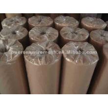 Acoplamiento de alambre prensado (fábrica de Anping)