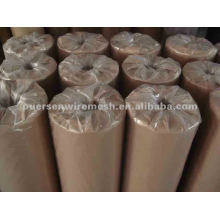 Crimped Wire Mesh (Anping factory)