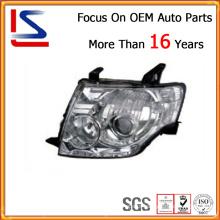 Auto Spare Parts - Head Lamp for Mitsubishi Pajero V93