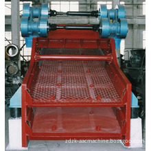 High Quality Vibrating Screen Machine with High Output