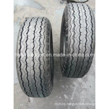 Trailer Tyre 8.75-16.5 9.5-16.5, Rib & Lug Pattern Tyre Bias Truck Tyre with Best Prices