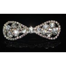 Estilo Coreano Moda Niñas Crystal Hairgrip Rhinestone Accesorio de Pelo