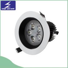 5W AC85-265V LED Ceiling Downlight