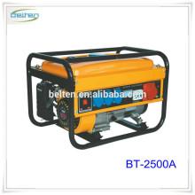 2KW 5.5HP ab Генератор Гана Генератор Тихий генератор для домашнего использования