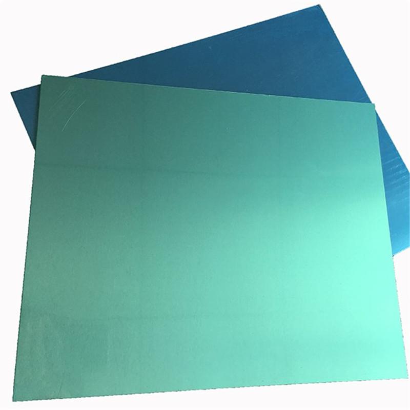 4047 H24 5052 H32 Aluminum Base Copper Clad Sheet03