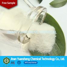 Offre du fabricant Agent de nettoyage Inhibiteur de la balance Poudre de glutamate de sodium