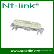 Module de déconnexion Lsa de 10 paires Net-link