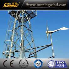 CE aprobó generador de turbina de viento (SKY 1200W)