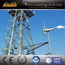 CE одобрил генератор ветротурбины (небо 1200ВТ)