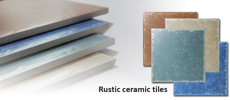 Ceramic Wall Tiles Blue