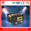 Grupo de gerador da gasolina 2.5kw para o uso Home & Outdoor (SP4800E1)