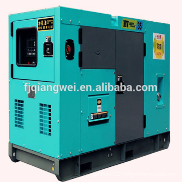 YunKUN QIANGWEI POWERED BY YAMMAR(50HZ/60HZ)OPEN TYPE Series Diesel Generator Sets