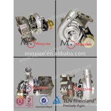 Turbolader CT26 17201-17050