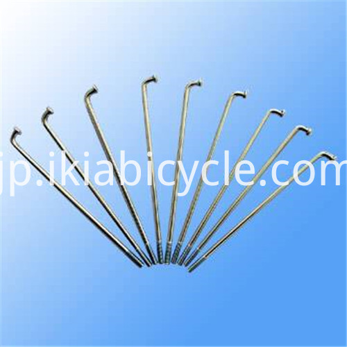 Colored GRS Alloy Bike Spokes