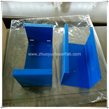 OEM Sheet Metal Fabrication With Spray Painting