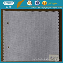 Woven Fusible Cap Interlining Factory Supply