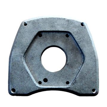China Fábrica de piezas de fundición de arena