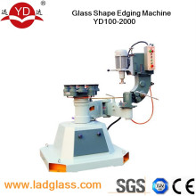 Shaped Glass Edge Grinding Polishing Machinery
