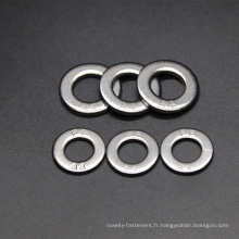 Rondelle plate en acier inoxydable 316 DIN125