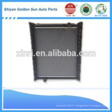 WG9725530270 usine à vendre de radiateurs au meilleur prix