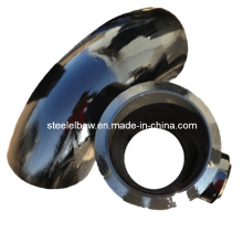 Wrought Seamless Alloy Steel Pipe Fittings