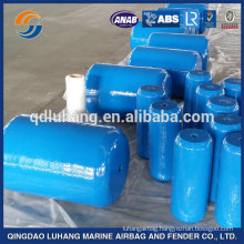offshore marine fender / port arch fenders / polyurethane rubber floating fenders