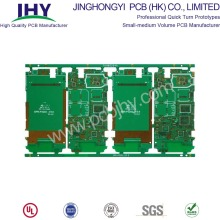 8 Layer Blind hole HDI PCB Board