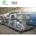 Air Cooling Mode Oil Well Natural Gas Compressor