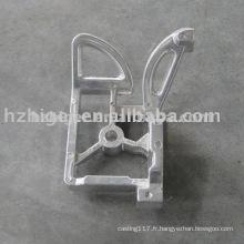 zinc & zamak3 & zamak5 moulage sous pression des pièces de machine