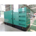 Factory Price 250kVA/200kw Cummins Soundproof Diesel Genset (NT855-GA) (GDC250*S)