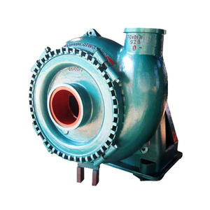 Centrifugal Slurry Pump Muddring