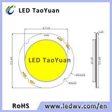 30W COB LED Module Long Life Span for Lamps Downlight