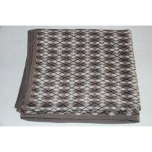 winter double side wool blanket