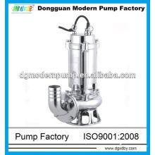 QD series subsurface pump