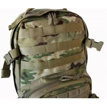 Camouflage grand sac tactique