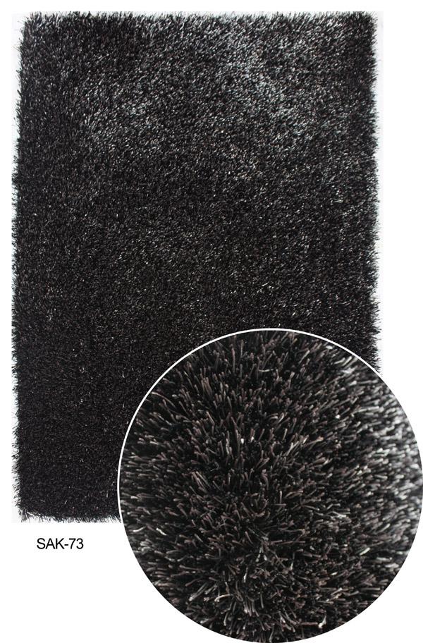 Polyester Shaggy Doormat