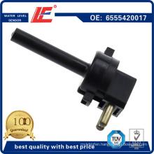 Auto Truck Water Level Sensor Coolant Level Indicator Transducer Sensor 6555420017 4.62063 for Dt Vdo Truck