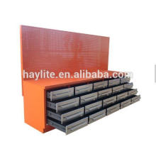 Établi de 30 pieds en acier métallique de 30 tiroirs