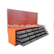 Bancada de aço das gavetas do aço 30 do metal de 10ft