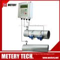 Ultrasonic flowmeter Metery Tech.China