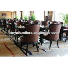 Restaurant Tische und Stühle zum Verkauf XDW1255
