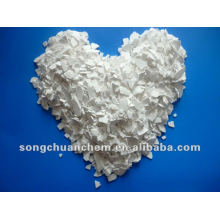 Direct sales calcium chloride 74 industrial grade in chemical