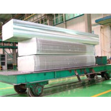 With Fast Growing Season Flat Aluminum Plate 6063-T651 Hot