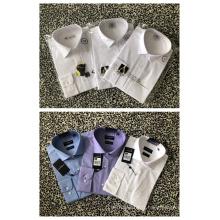 Chemises pour hommes de vêtements de travail de qualité fiable