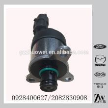 Válvula solenoide de combustible diésel para 0928400627 2082830908