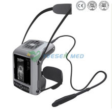 Ysb5200 Medical Full Digital Wrist Pregnancy Ultrasound