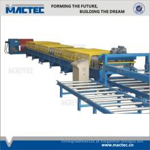 máquina universal da formação do metal de chapa metálica