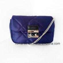 Atacado Lady Nylon Handbags Women Shopping Mini Bag (NMDK-040603)