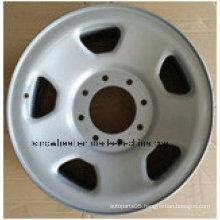 18X7.5 Winter Rim Steel Wheel with High Quality