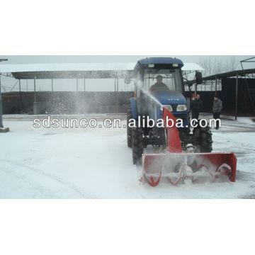 SD Sunco Snow Blower for Front End Loader ;CE Certificate